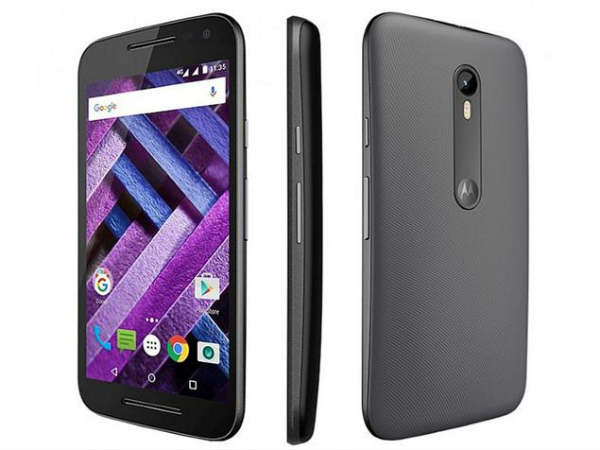 20% off on Motorola Moto G Turbo Edition (Get upto ₹8,000 off on exchange)