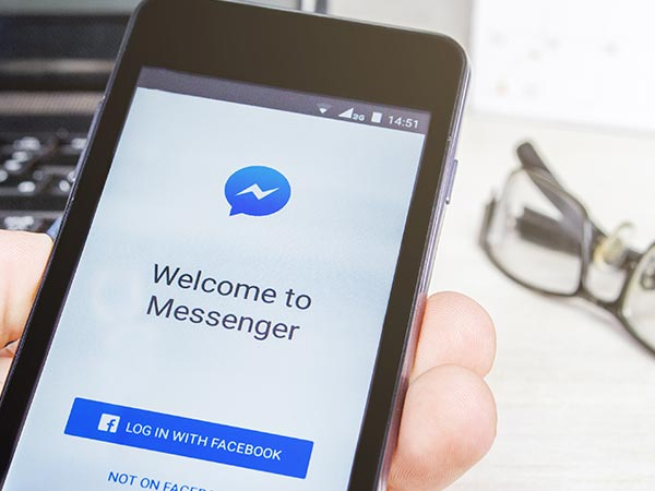 Messenger Lite for People with Slower Phones