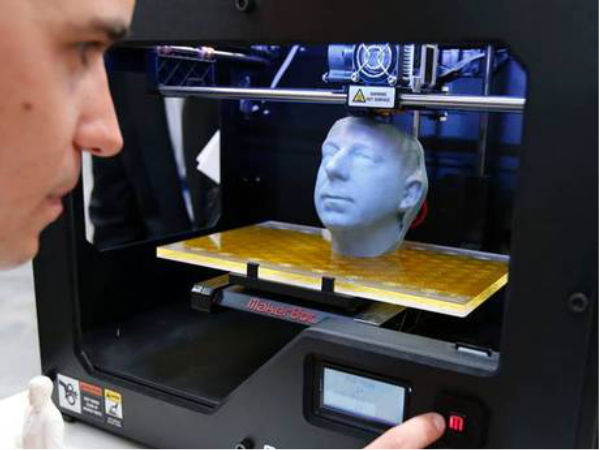Global 3D printer shipments to double in 2016: Gartner
