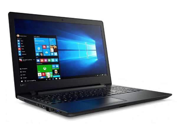 Lenovo 110 -15ACL 15.6-inch Laptop