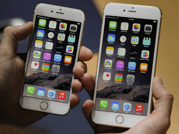 Staff didn't steal information from customers' phones: Apple