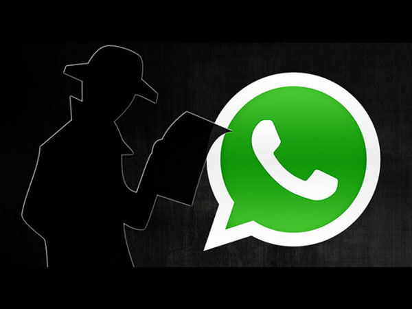 Spy on Your Friend's WhatsApp Without Touching their Phone