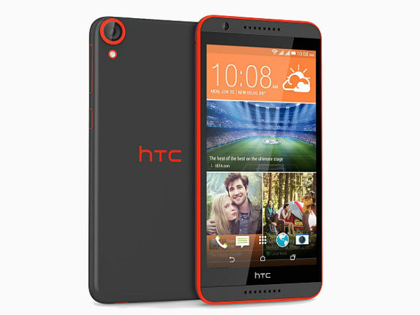 32% off on HTC Desire 820G Plus