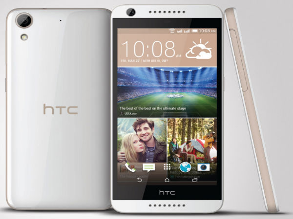 56% off on HTC Desire 626G Plus