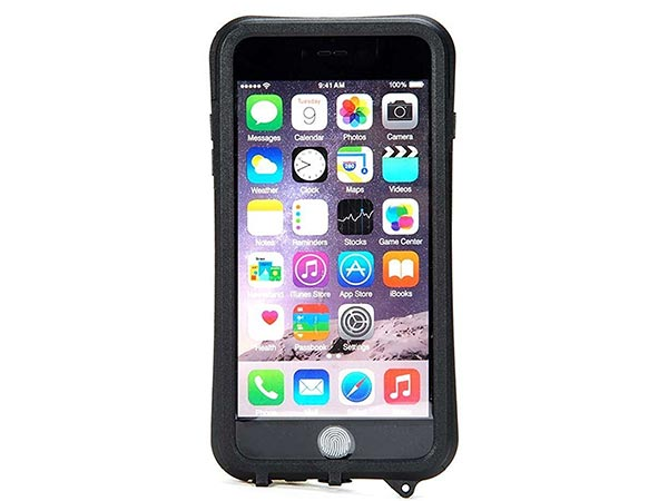 Skylark Water proof case for iPhone 6 6S