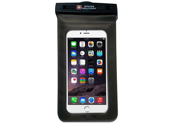 Swiss Military MP1 - WATERPROOF MOBILE CASE