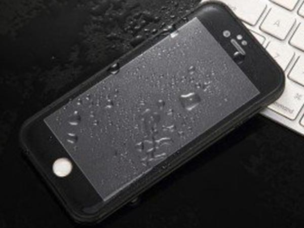 Electrobee Remax Waterproof TPU Phone Case Cover