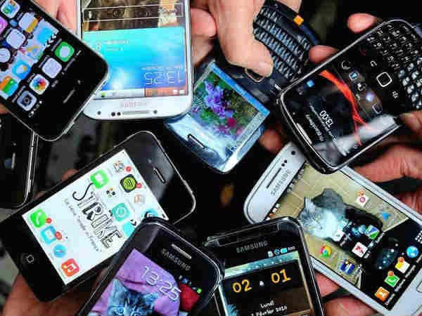 Smartphone shipments in India grew 23% in Q3 2016: Report