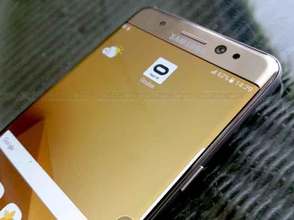 Samsung begins refunding Note 7 owners in South Korea