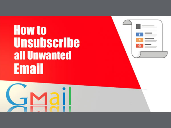 5 Simple Steps to Unsubscribe Junk Emails within A Minute