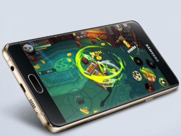 Samsung Galaxy A9 Pro (6-inch Screen)