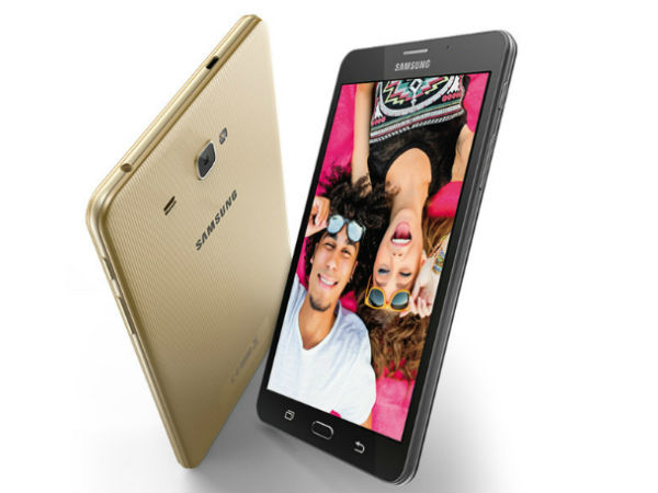Samsung Galaxy J Max (7-inch Screen)