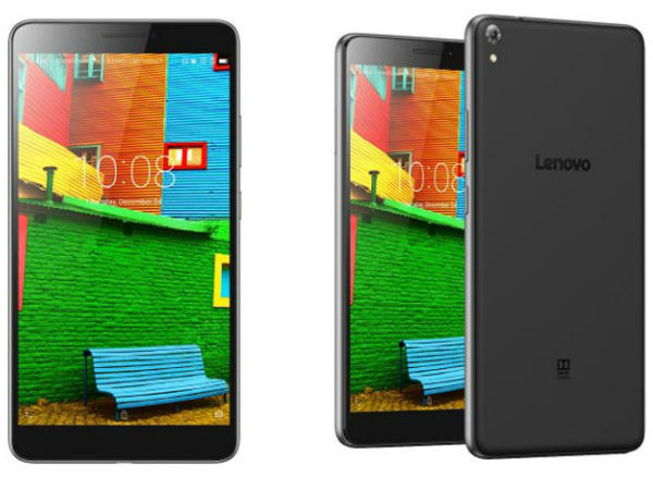 Lenovo Phab (6.98-inch Screen)