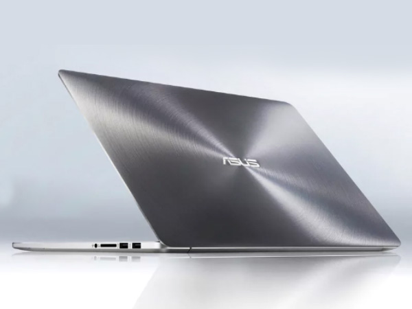 Gifts worth Rs. 11,000 on purchasing Asus Notebooks