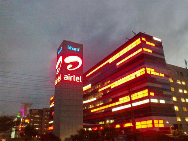 Airtel 'V-Fiber' Superfast Broadband Service Launched with 100 Mbps