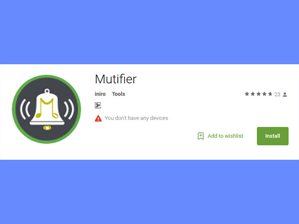 5 Easy Steps to Auto-Mute Group Chat Notifications on Android device