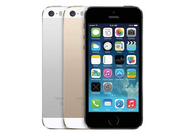 Offer on iPhone 5S