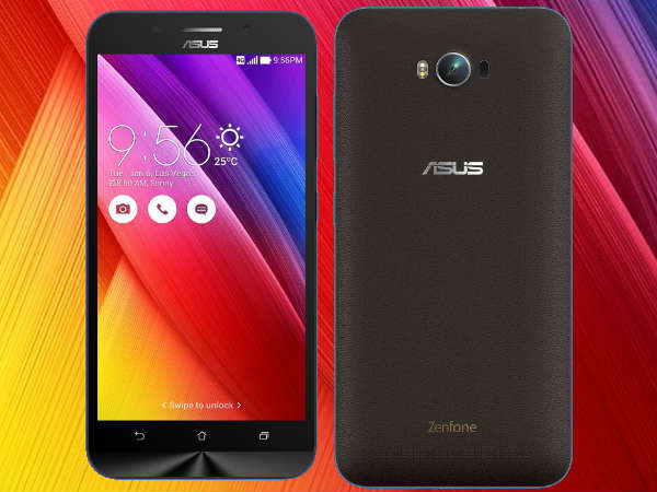 Offer on Asus Zenfone Max ZC550KL (16 GB) Variant