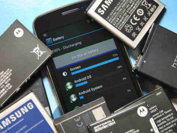 Smartphone batteries emitting over 100 toxic gases: Scientists
