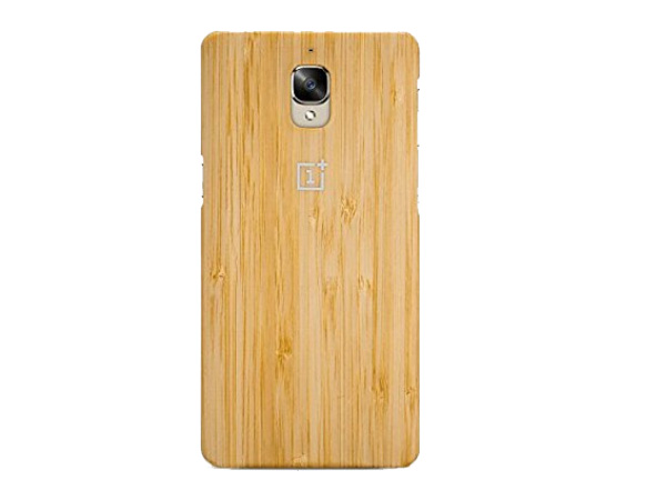 Need a Bamboo texture for Back Cover? Try our OnePlus 3 Bamboo Case