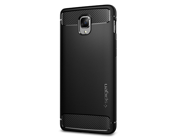 OnePlus Rugged Armor Case is a Good Choice