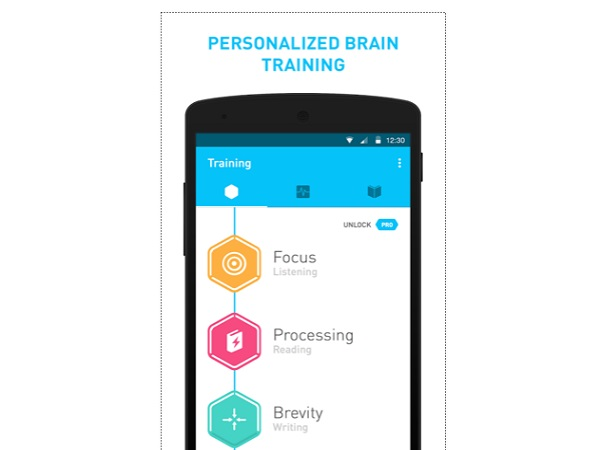 Elevate – Brain Training