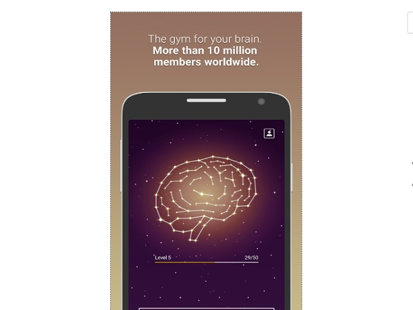 NeuroNation-brain training