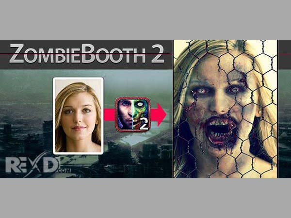 ZombieBooth2 App