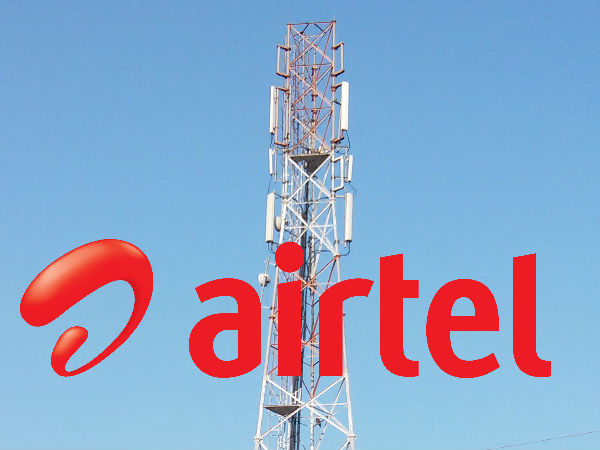 Get 2 GB of free Airtel 4G data