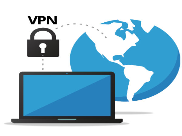 3. Opt For VPN