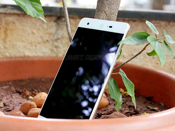 The Device Surely Has a Sleek Look!