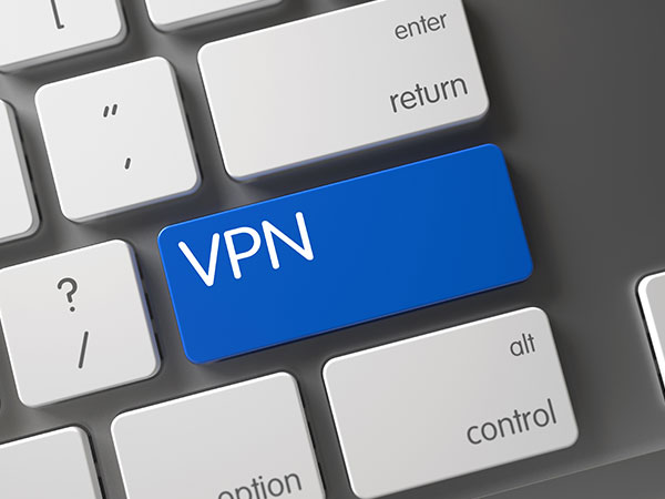 Using a VPN is a Must!