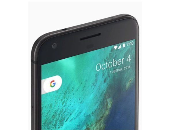 Google Pixel XL - Quite Black (32 GB)