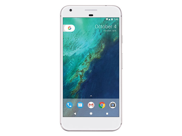 Google Pixel XL - Very Silver (32 GB)