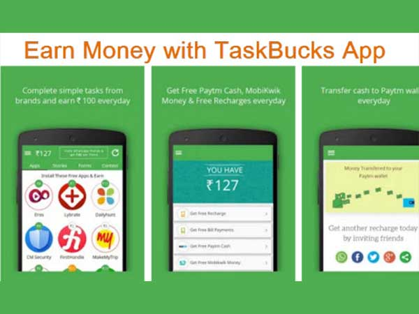 how to get new app offers on cash for apps