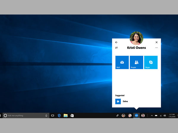 Windows 10 Creators Update is all you need