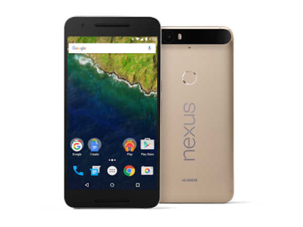 15% off on Nexus 6P Special Edition