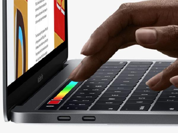 What is Touch Bar?