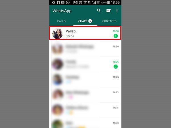 How to Check WhatsApp Last Seen Without Reading Messages [4 Simple
