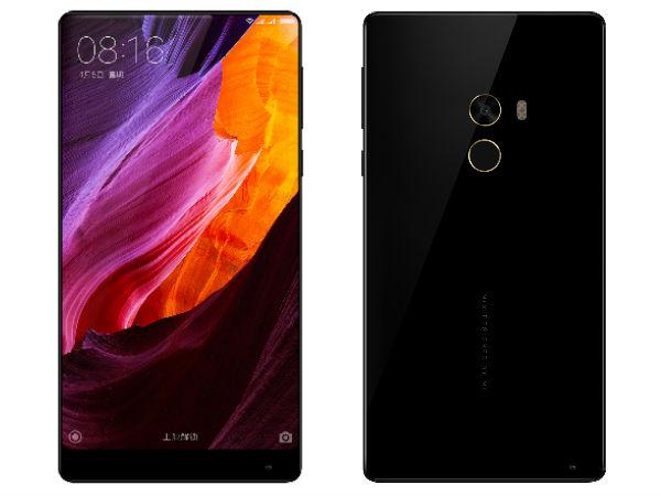 Xiaomi Mi Note 2 Mi Mix Mi 5S Mi 5S Plus Redmi Note 4