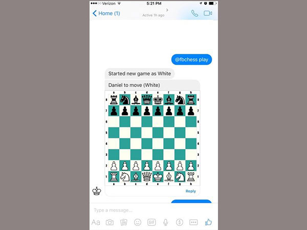 Did You Know You Can Play Games on Facebook Messenger?