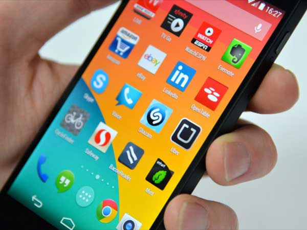 5 Secret Touch Gestures That Will Improve Your Android User Experience