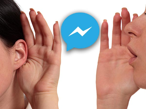 Someone Spying on Your Facebook Messenger? Here's How to Chat Secretly