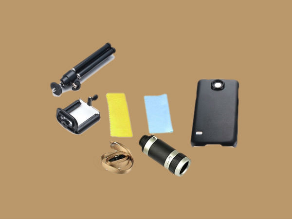 Top 5 Must Have Camera Accessories for your Smartphone