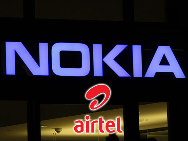 Nokia's Collab With Airtel Could Be a Huge Peril to Reliance Jio