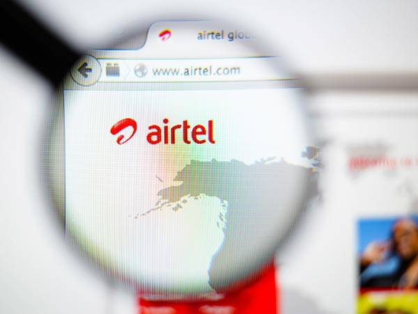 Here's How to Get Data for One Month at Just Rs. 33 from Airtel