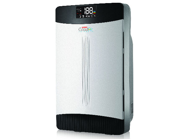 Intex Launches 'Good Air' Air Purifier Priced at Rs. 11,999 Onwards