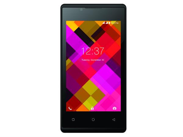 Intex Unveils Aqua Eco 3G at a Budget Price of Rs. 2,400