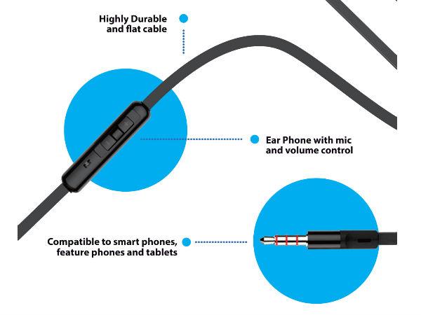 Blaupunkt Enters Mobile Phone Accessories Market