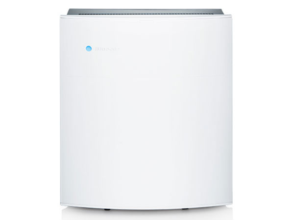 Blueair Launches Two Air Purifier Ranges In India Priced at Rs. 22,990